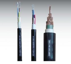 额定电压1.8/3Kv及以下乙丙绝缘低温风能电力电缆